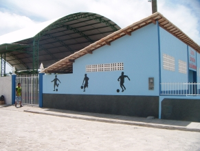 The Sports Centre